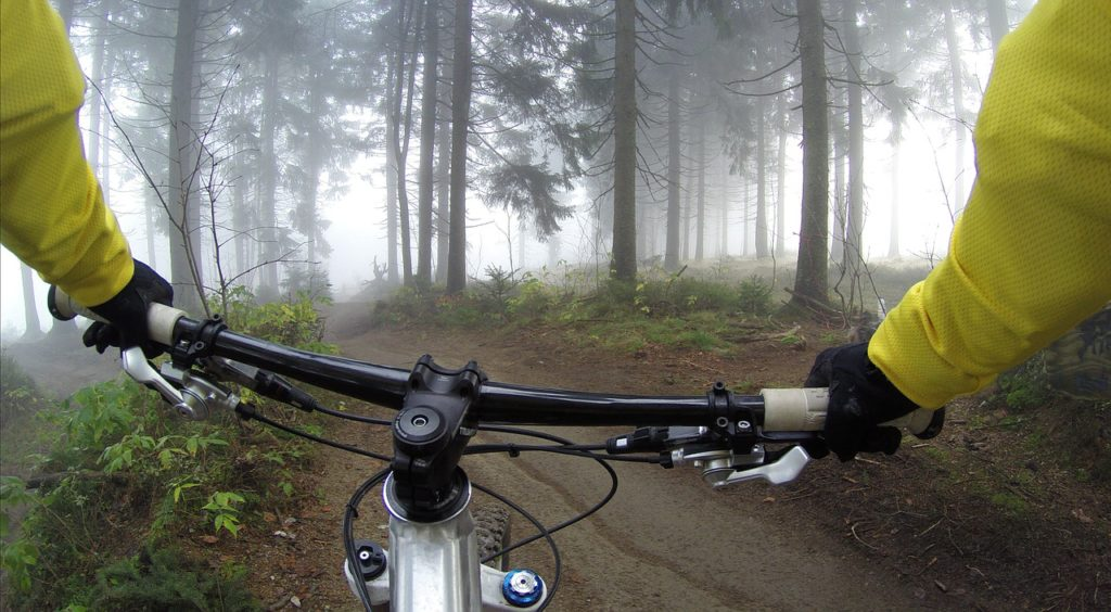 Mountain Biking 101 For Health And Fitness