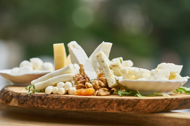 A Foolproof Weight Loss Formula for Cheese Lovers