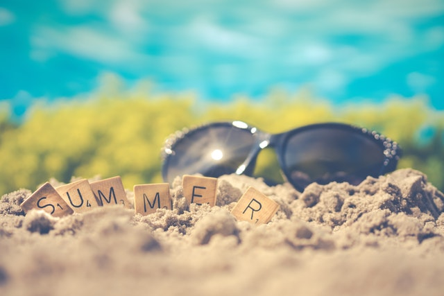 8 Tips for Easing Back into the Work Week after Summer Vacation