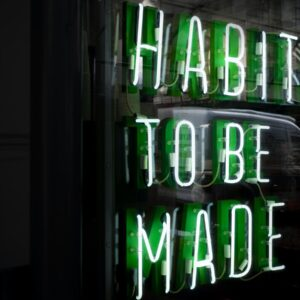 How to Create a New Habit in 4 Easy Steps